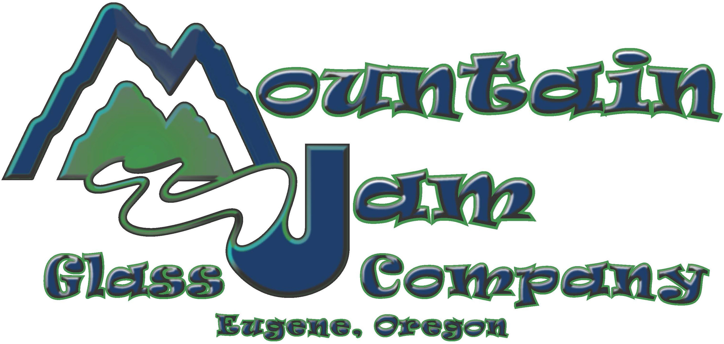 Mountain Jam Glass Company